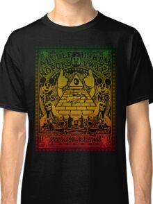 Ultra Pyramid Classic T-Shirt