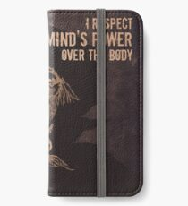 Scarecrow iPhone Wallet/Case/Skin