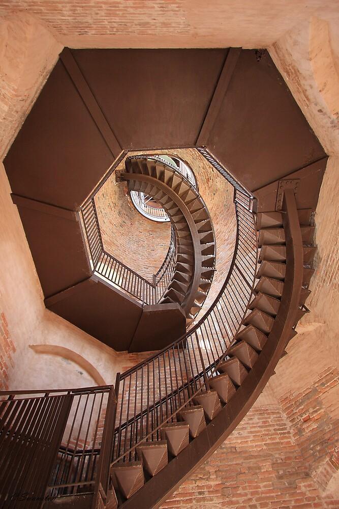 Tower Lamberti  by chris11979