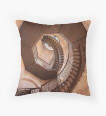 Tower Lamberti  Throw Pillow