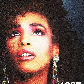 1987 - Houston by queendeebs