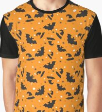 Collection of halloween patterns Dresses Graphic T-Shirt