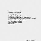 Tomorrows Keeper by James Watson