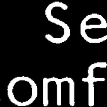 seek discomfort by Detoxse