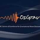 OzGrav - ARC Centre of Excellence for Gravitational Wave Discovery by OzGrav