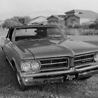 An Old Pontiac by James2001