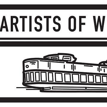 United Artists of Winnipeg by samposnick