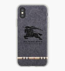 berry Established 1856 iPhone Case