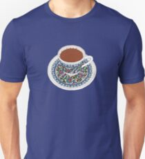 Turkish Coffee Unisex T-Shirt
