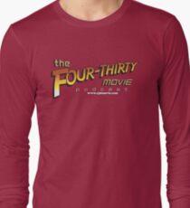 430 Movie - Adventure Long Sleeve T-Shirt