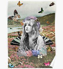 My Divinity: Stevie Nicks Poster