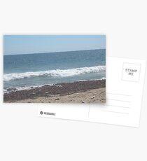 Beachscape Postcards