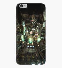 Final Fantasy VII - Central iPhone Case