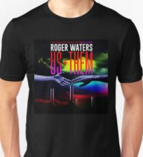 roger waters us them 2018 2019 tour alb biang Unisex T-Shirt
