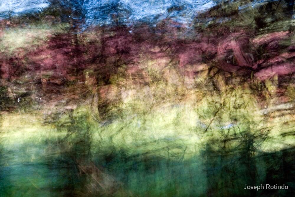 Symphony in Chaos, no. 63 by Joseph Rotindo