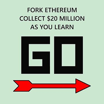 Ethereum Monopoly Go // Cryptoboy by cryptoboy