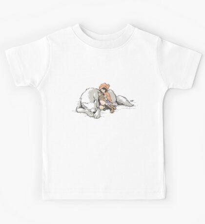 Petite Rouge en le Loup  Kids Clothes