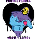 Skeletor is Love! by jazylhart