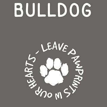 Bulldog Owner | Tshirt & Gift by Legendemax