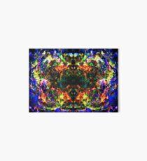 Posthardcore Psychedelic Universum Art Board