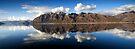 Lake Hawea by Michael Treloar