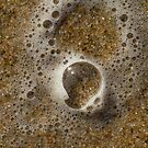Beach Bubbles 1 by HoskingInd