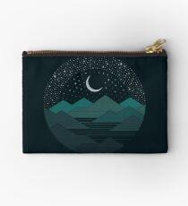 Bolso de mano Entre las montañas y las estrellas