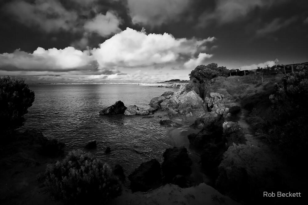 Robe09 by Rob Beckett
