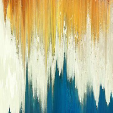 Pixel Sorting 63 by ChrisButler