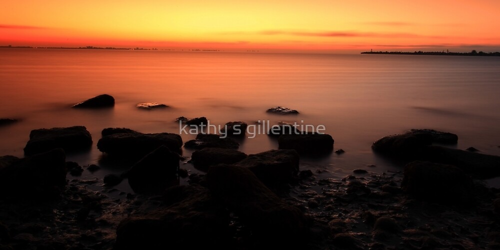 Take me away by kathy s gillentine