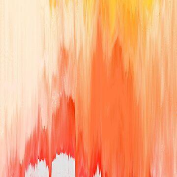 Pixel Sorting 64 by ChrisButler