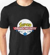 Super grandchildren, #grandchildren  Unisex T-Shirt
