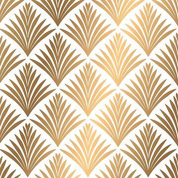 Decorative Art Pattern by aditya26j