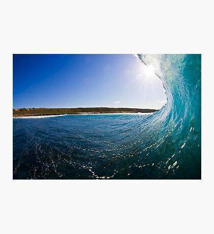 Mind Surf Fotodruck