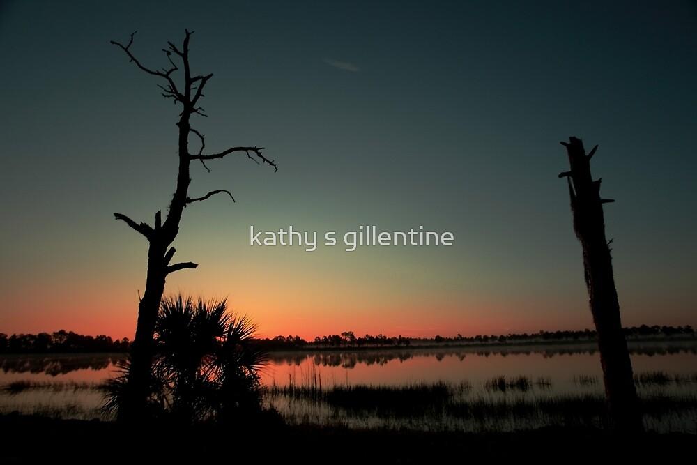 the glow by kathy s gillentine