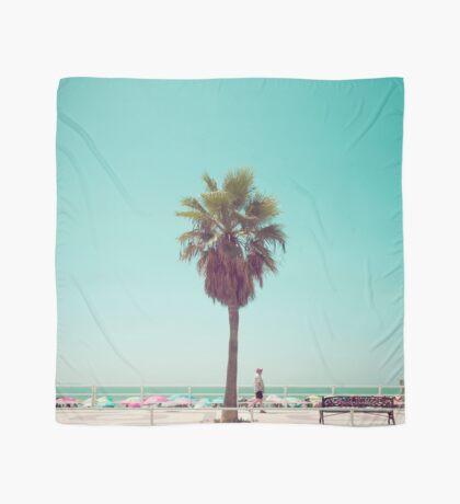 Gerade eine andere Sommer-Postkarte Tuch