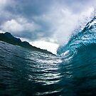 Calm before the storm by Matt Ryan