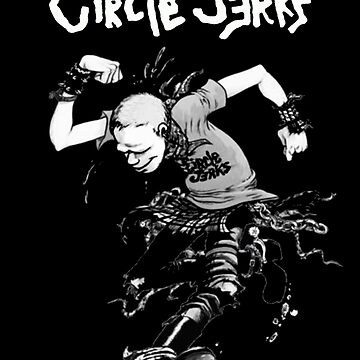 Circle Jerks by PsychoProjectTS