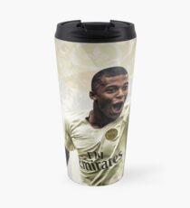 Mbappe iPhone Case Travel Mug