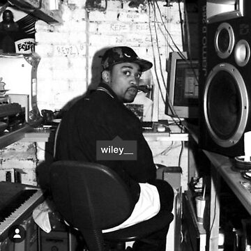 Wiley - GODFATHER  by dariodeloof