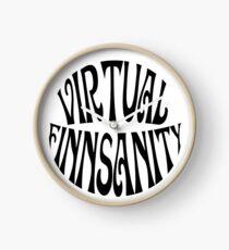 Virtual Finnsanity Clock