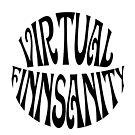 Virtual Finnsanity by Cammy Black