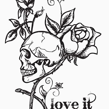 skully by Victim