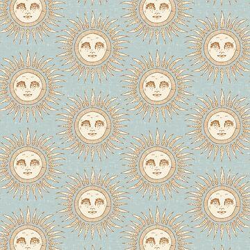 sun mint by scrummy