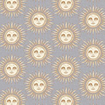 sun silver by scrummy