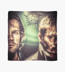 supernatural Scarf