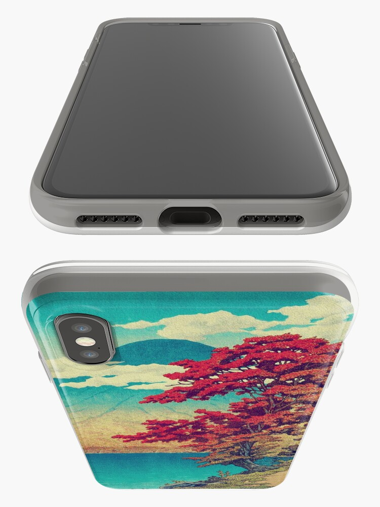 Alternate view of The New Year in Hisseii iPhone Cases & Covers