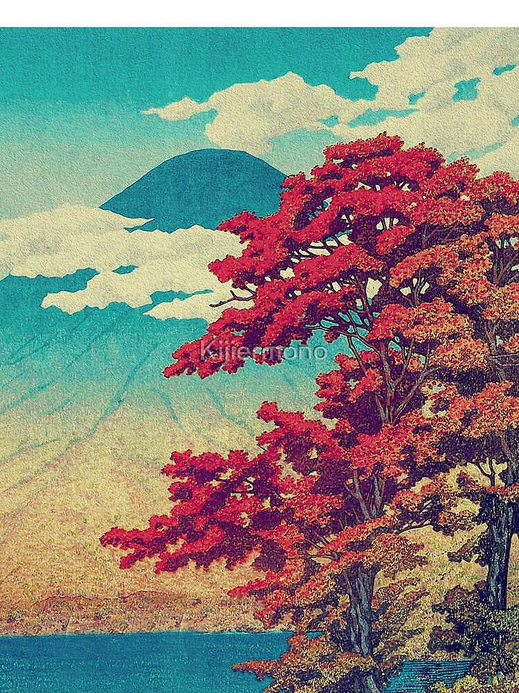 Das neue Jahr in Hisseii von Kijiermono