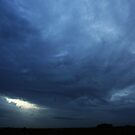 the clouds of a storm by kathy s gillentine