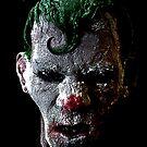 Soul of a clown by David Knight